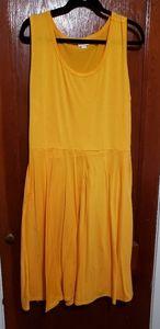 Lularoe Sleeveless Nicki Dress